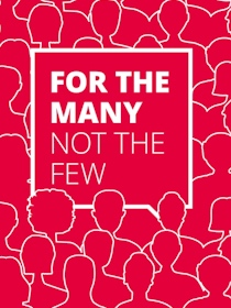 The Labour Party Manifesto 2017