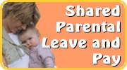 Shared Parental Leave and Pay