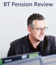 BT Pension Review